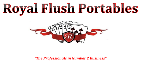 Royal Flush Flyer 2