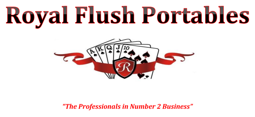 Royal Flush Portables