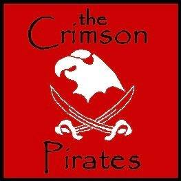 crimson pirates