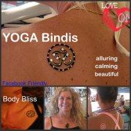 Bindi Body art