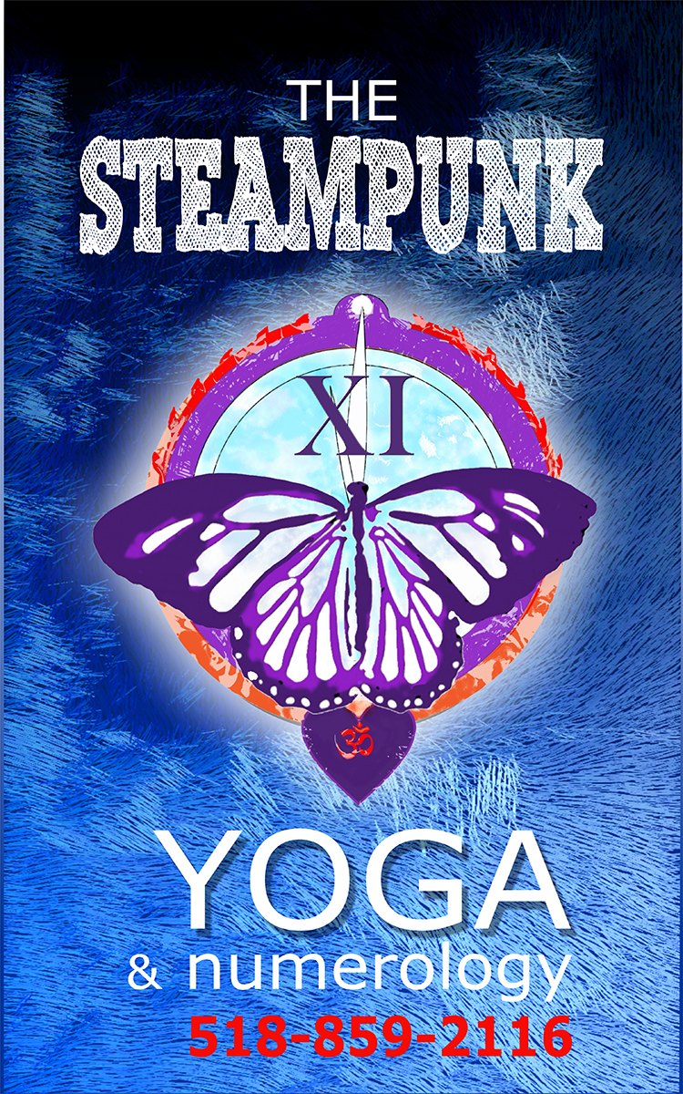 Steampunk Yoga-web