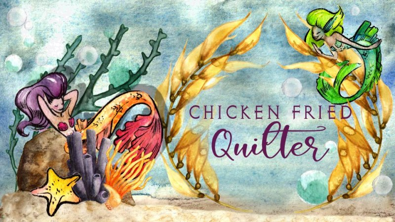 chicken fried quilter