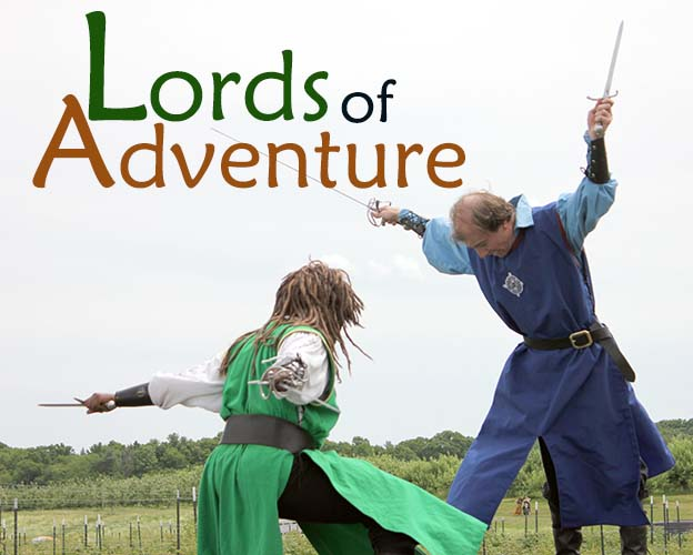 Lords of Adventure