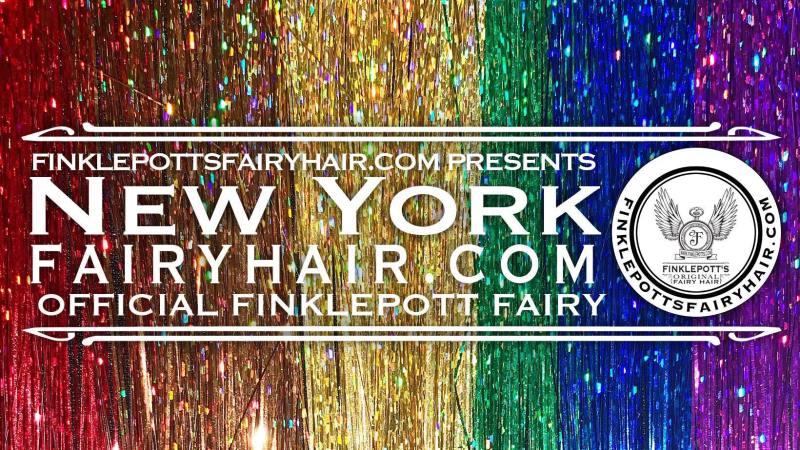 NY Fairy Hair